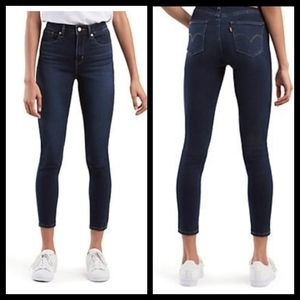 🆕️ Levi's Skinny Ankle Jeans